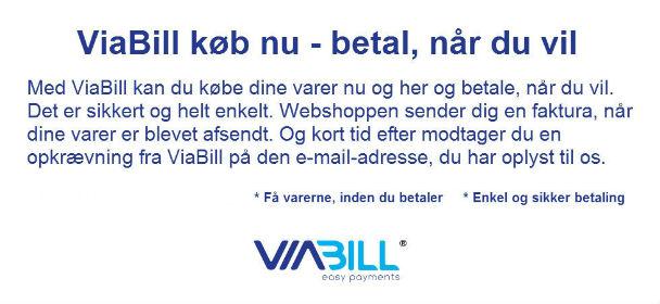 07e052a39e5 ViaBill - grevernesgolfshop.dk