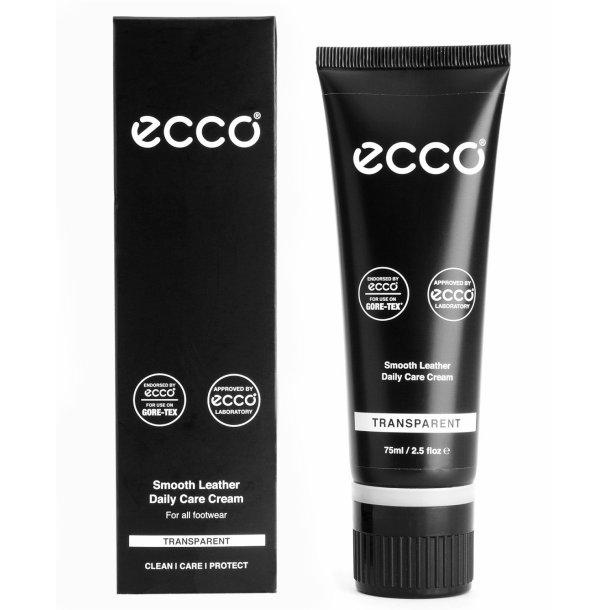 Ecco Leather Care Cream - Skopleje - grevernesgolfshop.dk 15b5f59b537
