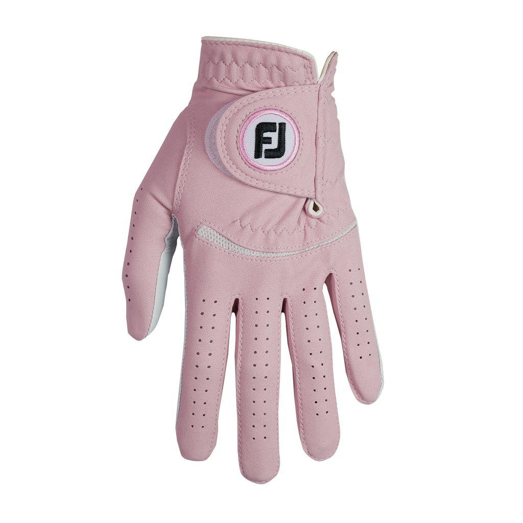 Footjoy Spectrum Dame Golfhandske Pink - Handsker