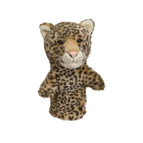 Daphne´s Headcover Leopard